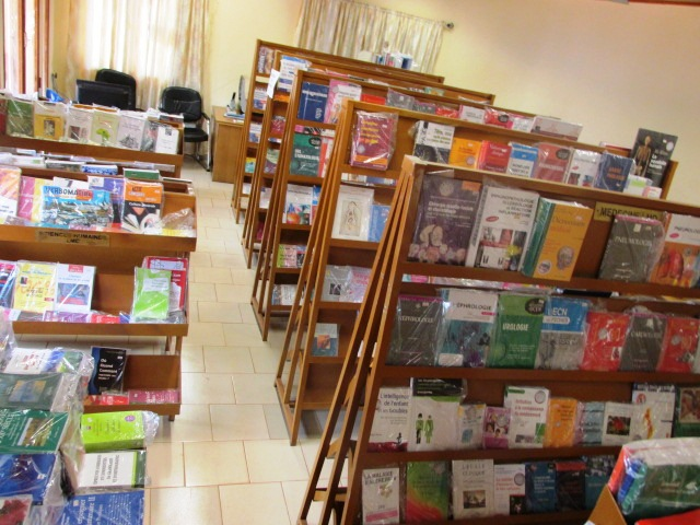 librarie universitaire