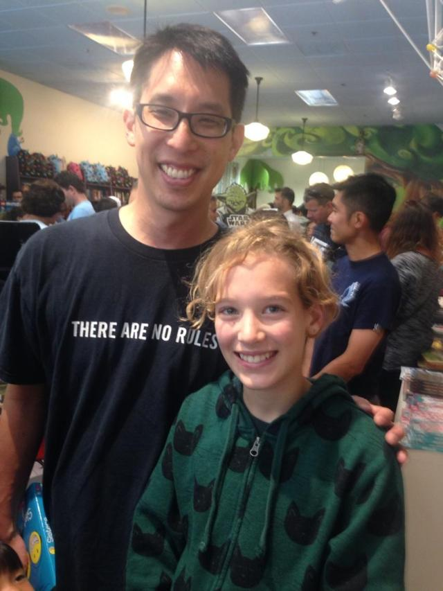 gene yang and sukie