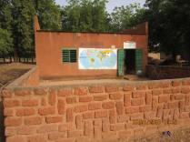 Bibliothèque de Bougounam